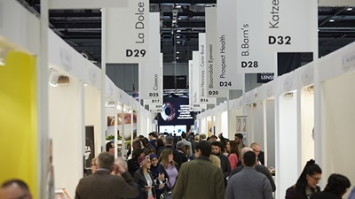 Record numbers attend 100 Optical