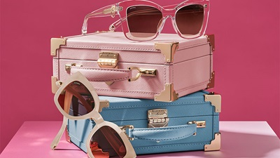 Aspinal of London eyewear