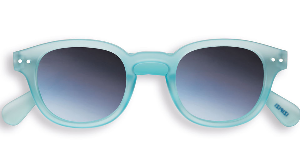Izipizi Light Azure frames