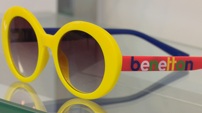 United Colors of Benetton frames