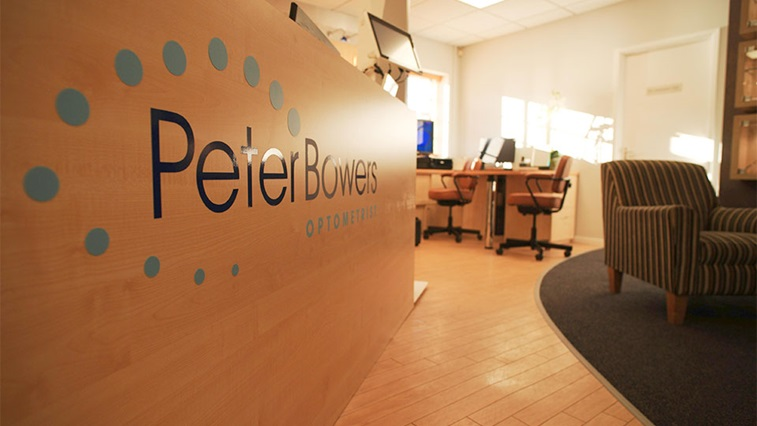 Peter Bowers Optometrists
