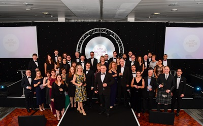 AOP Awards Class of 2019