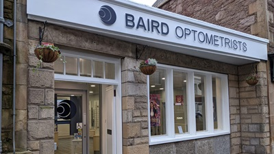 Baird optometrists