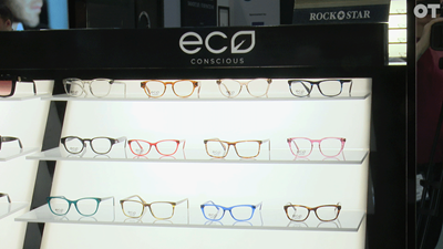 optical eyespace frames