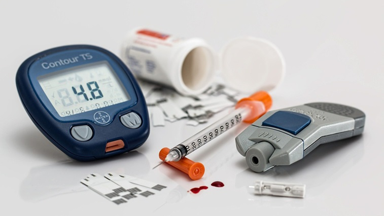 diabetes medical equipment