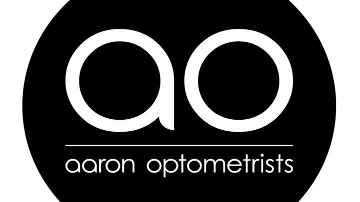 Aaron Optometrists Logo
