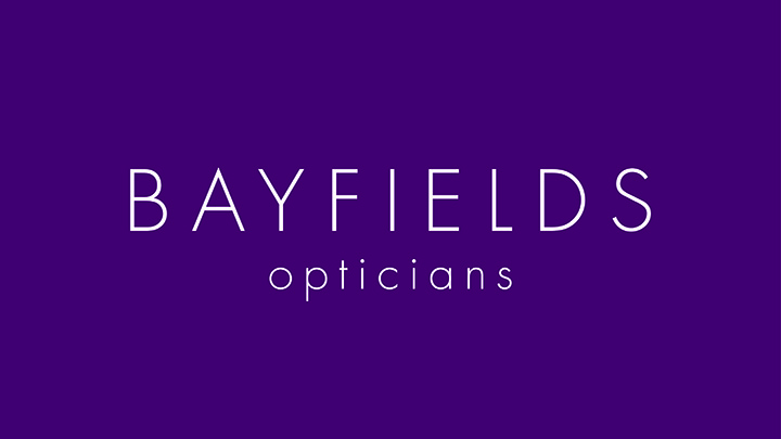Bayfields Opticians logo