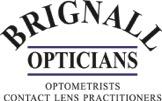 Brignall Opticians Ltd logo