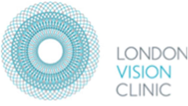 London Vision Clinic logo