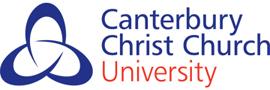 Canterbury Christ Church University Academic Link Tutor