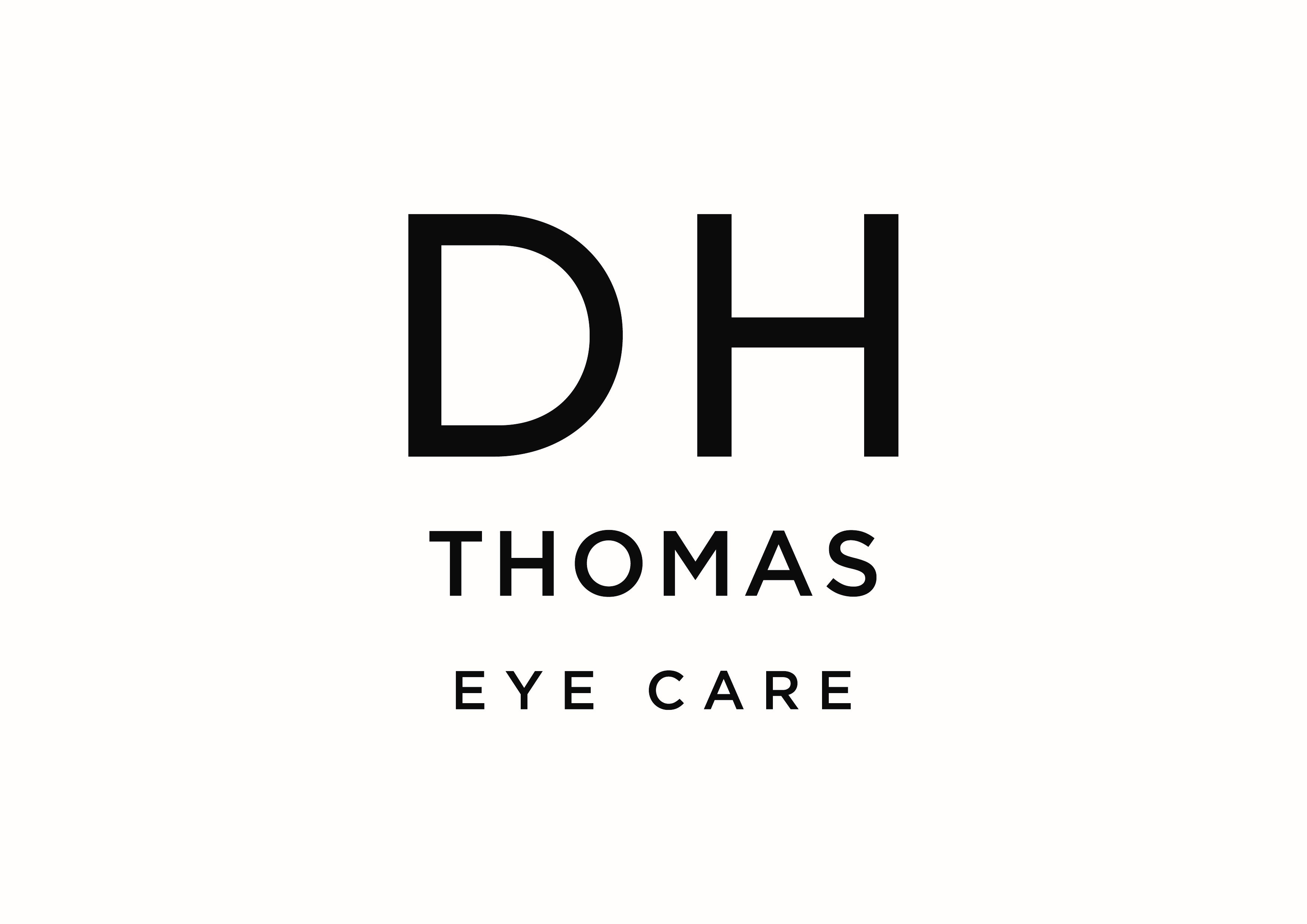 Dh Thomas Opticians Optometrist