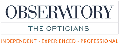 Observatory the Opticians Optometrist