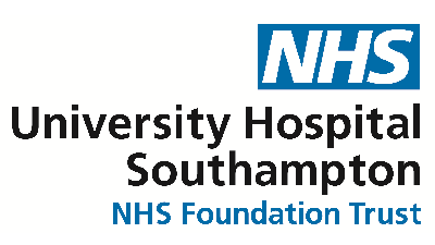 University Hospital Southampton NHS Foundation Trust UHS Specialist optometrist