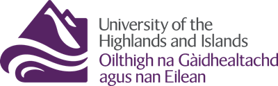 University of the Highlands and Islands Senior Lecturer in Optometry