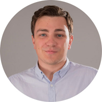 Andrew McClean, Online reporter