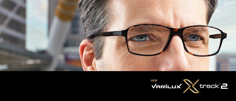 Essilor Varilux 2 advert
