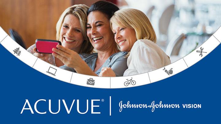 Johnson & Johnson Acuvue