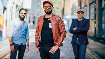 Cofounders of Kite Eyewear