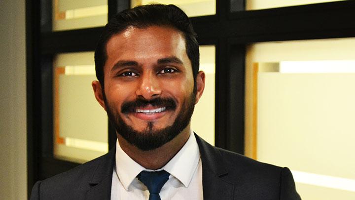 Miraj Patel