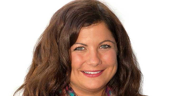 Stephanie Vaughan-Jones