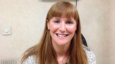 Wendy Craven