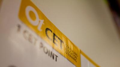 OT CET