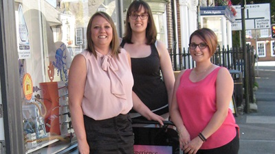 Haine & Smith, Highworth, practice staff