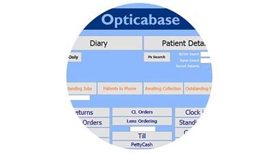 Opticabase Clinical