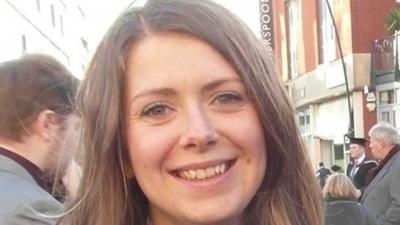 Emma Hewson