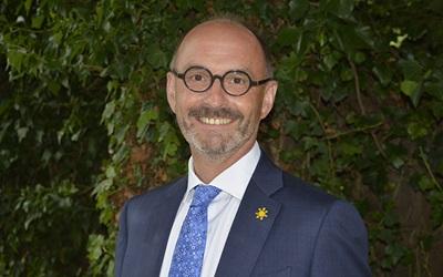 Gordon Ilett