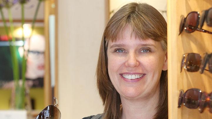 Joanne Boyd