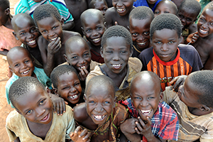 Optical Express Sightsavers appeal