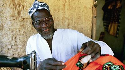 VAO launches Burkina Faso appeal