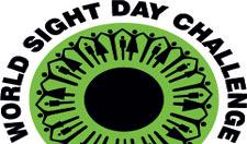 world sight day challenge 2015 logo