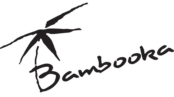 Bambooka logo