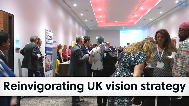 Reinvigorating UK vision strategy