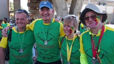 VAO seeks runners