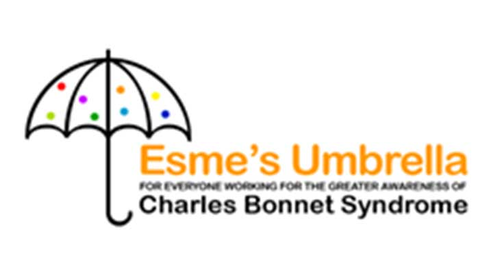 Esme's Umbrella logo