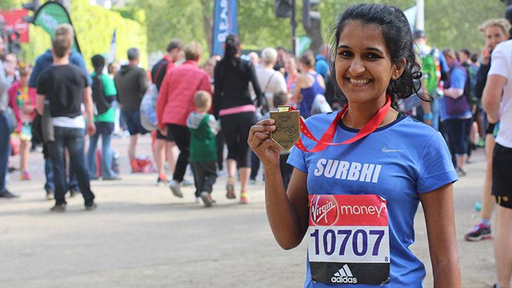 Surbhi Joshi