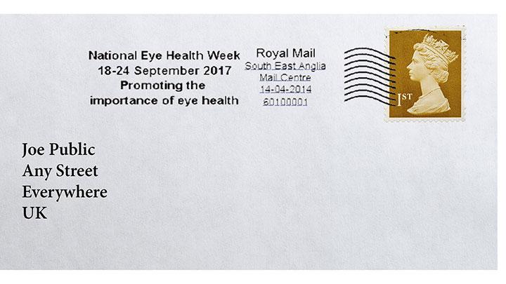 NEHW postmark