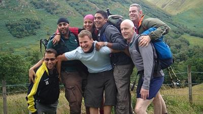 VAO three peaks challenge