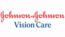 J&J Vision Care logo
