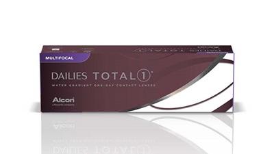 Alcon Dailies Total1