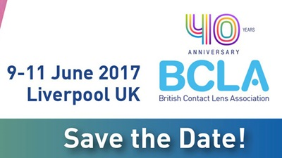 BCLA 40th anniversary clinical conference 2017
