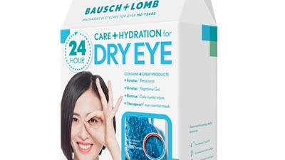 BL dry eye kit