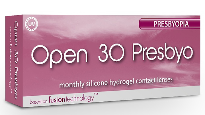 Safilens launches new contact lens for presbyopia