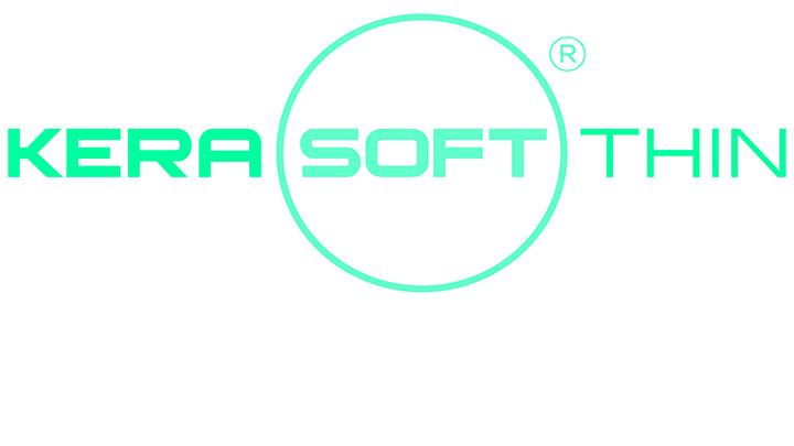 UltraVision Kerasoft logo