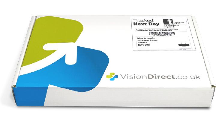 visiondirectpackage