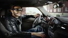 Mini to unveil augmented reality eyewear concept