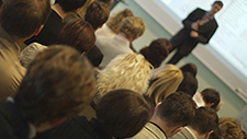 National OCT conference offers an unprecedented total of CET points